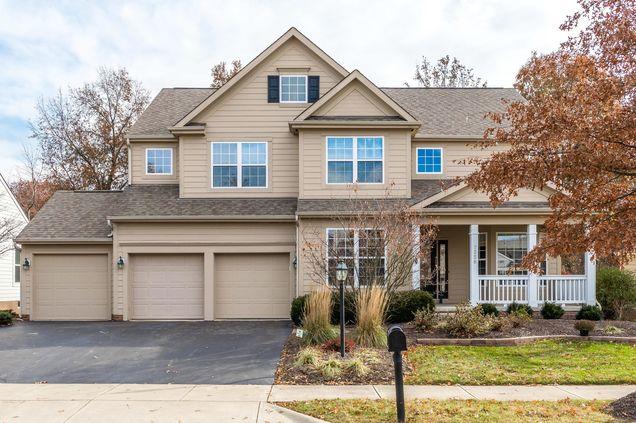 recently sold new albany oh real estate homes estately rh estately com