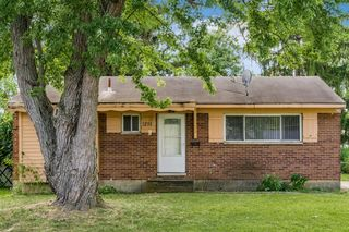 1251 S Yearling Road