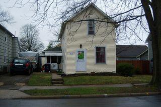 713 N Maple Street