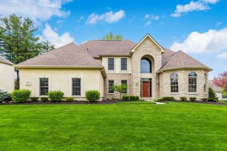 5482 Willow Bend Court