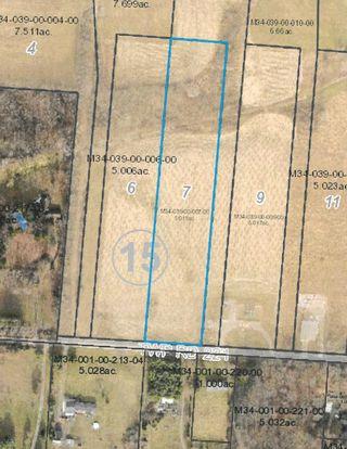 0 Township Road 221 UnitLot 7