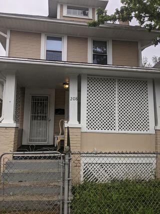 208 S Harris Avenue
