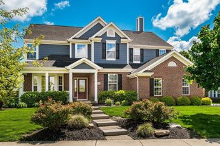 1108 Carriage Valley Drive