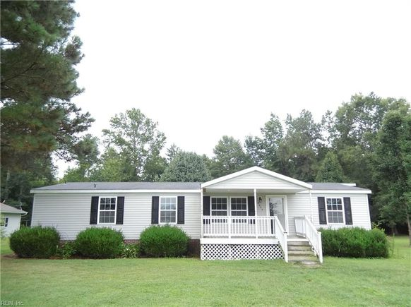 9022 Mill Swamp Road, Isle of Wight County, VA 23430 - MLS ...