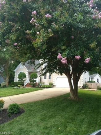 See All Homes In Nansemond, Suffolk