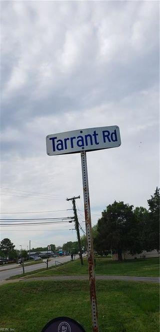 81 TARRANT Road