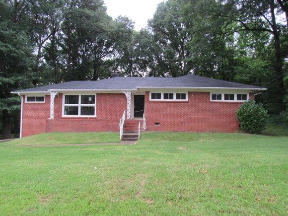 1014 Winchester, Memphis, TN 38116 - MLS# 10006385 | Estately