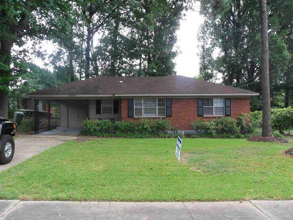 3905 Brompton, Memphis, TN 38118 - MLS# 10012830 | Estately