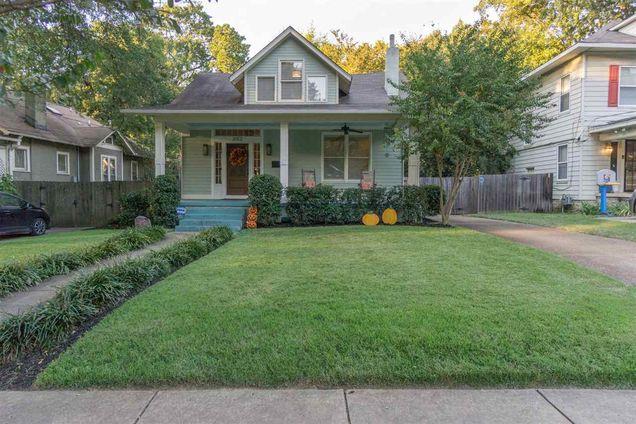 2052 Cowden, Memphis, TN 38104 - MLS# 10012965 | Estately