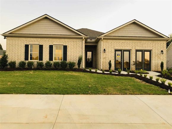 425 Beau Tisdale - Photo 1 of 20