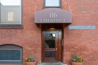116 Chestnut St, Unit#h Unit H