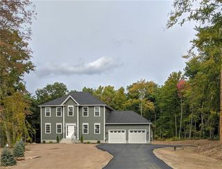 12 Carriage Hill Lot 12 Rd