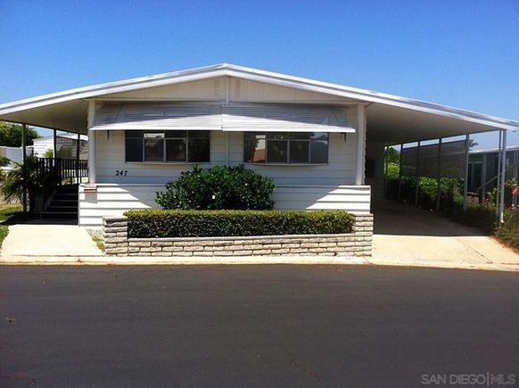 650 S Rancho Santa Fe Rd Unit247 - Photo 0 of 25