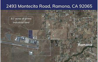 2493 Montecito Rd