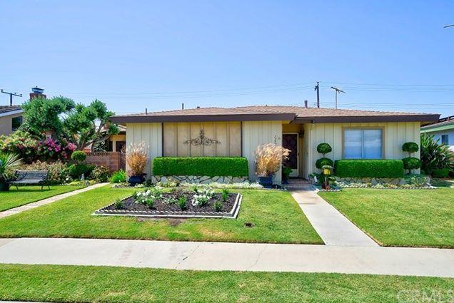 13571 Springdale Street, Westminster, CA 92683 - MLS# AR18221820 ...