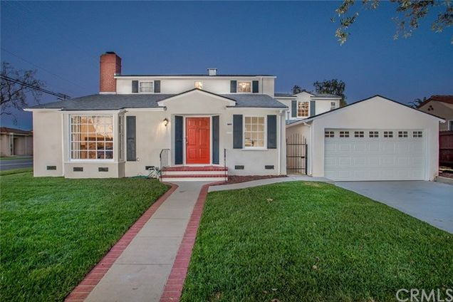 3780 Olive Avenue, Long Beach, CA 90807 - MLS# CV18067323   Estately