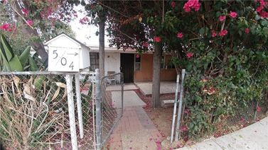 504 S Sandalwood Avenue