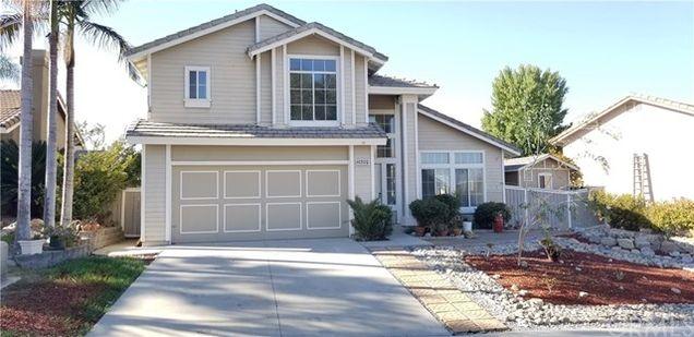 26891 Eagle Run Street, Corona, CA 92883 - MLS# CV18261555 | Estately