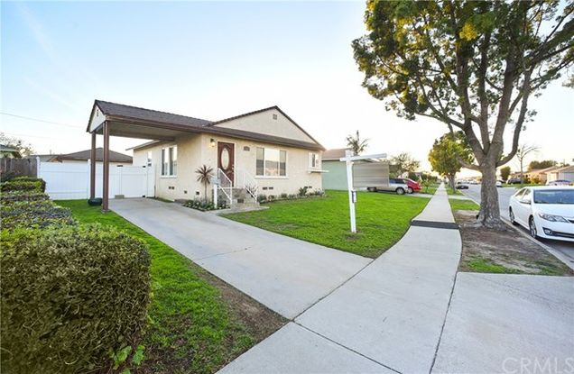 366 E Piru Street, Los Angeles, CA 90061 - MLS# DW19010001