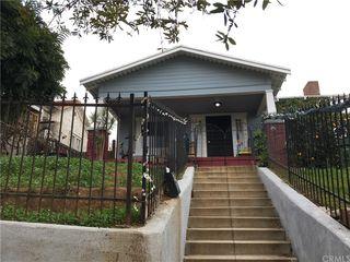 1110 Camulos Street