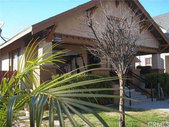 216 S Mount Vernon Avenue S, San Bernardino, CA 92410 - MLS
