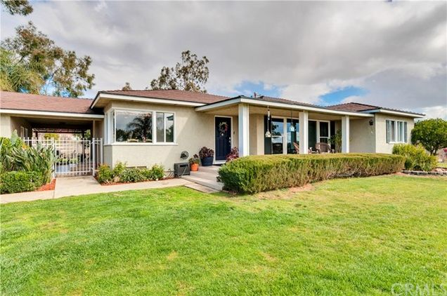17663 Gleason Road, Riverside, CA 92508 - MLS# IV18054580   Estately