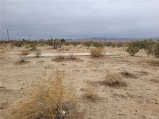5 Acres Joshua Tree Road