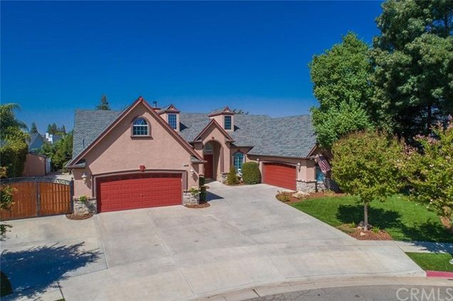 1694 Homsy, Clovis, CA 93619 - MLS# MD17242105 | Estately