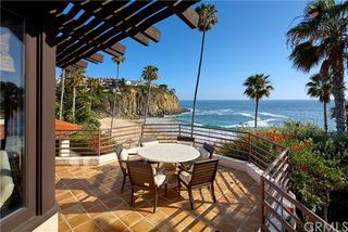 Laguna Beach CA homes