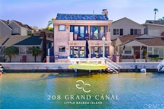 208 Grand Canal