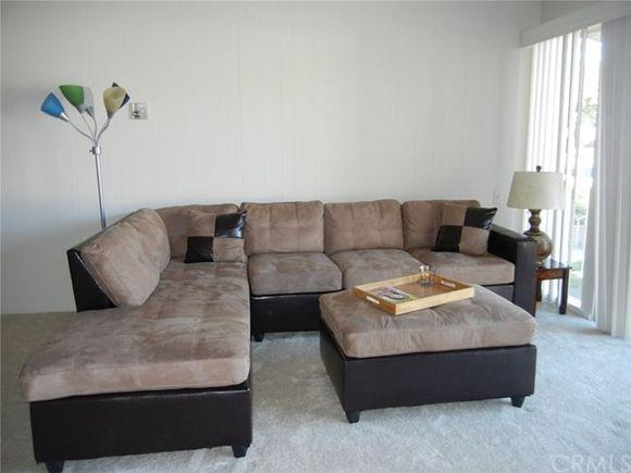 The sofa hookup oc