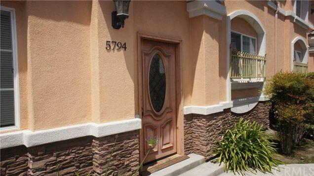 67 Webber Way Buena Park CA 5794 Kingman Avenue