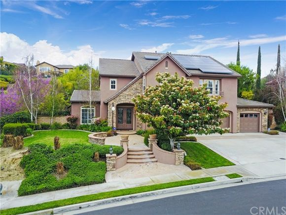 3261 Carriage House Drive Chino Hills Ca 91709 Mls Oc19076757 Estately