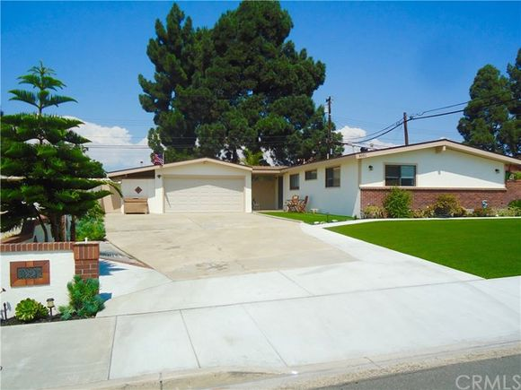 Photo Of Moss Creek Apartments Garden Grove Ca United States