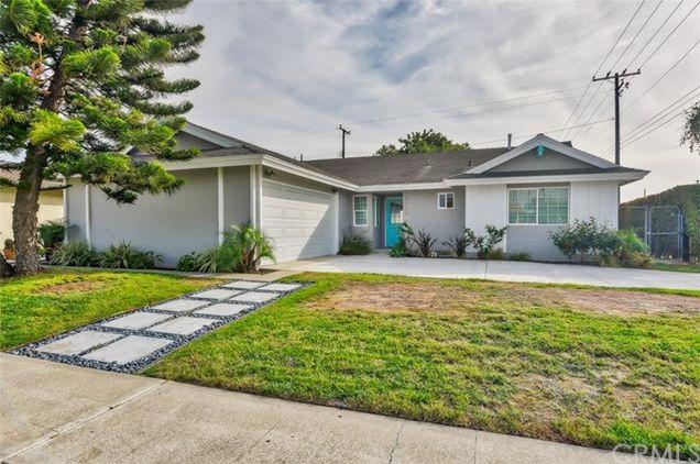 6502 Trinette Avenue, Garden Grove, CA 92845 - MLS# PW17258236 ...
