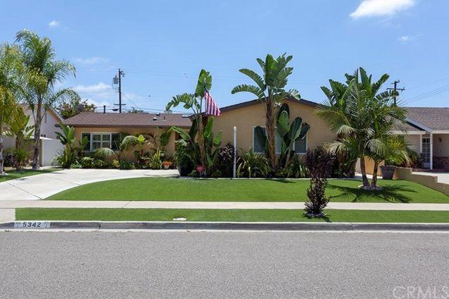 5342 N Huntley Avenue N, Garden Grove, CA 92845 - MLS# PW18130638 ...