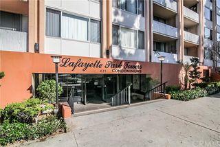 421 S La Fayette Park Place Unit 529