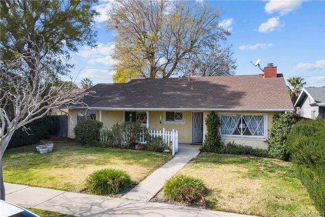 10547 Hayvenhurst Avenue - Photo 1 of 21