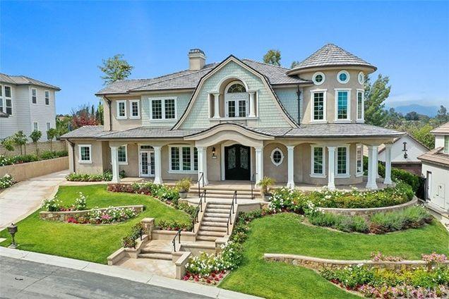3154 Payne Ranch Road Chino Hills Ca 91709 Mls Tr19105011 Estately