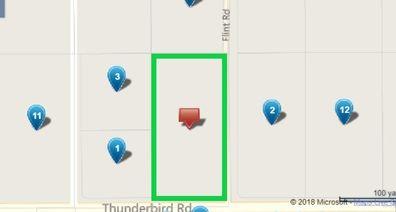 22098 Thunderbird Road