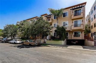 1444 S Point View Street Unit 301