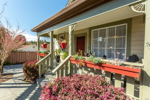 9 West Street, Petaluma, CA 9 - MLS# 9 | Estately