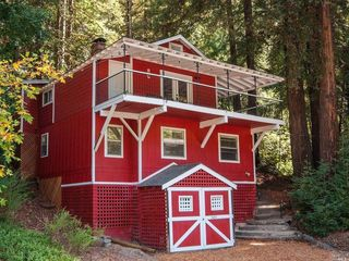 14221 Old Cazadero Road