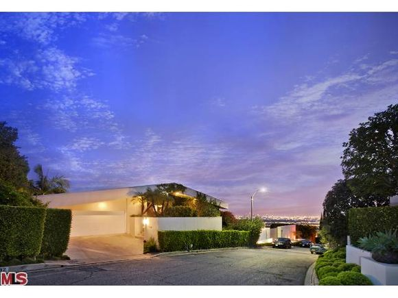 1432 Tanager Way, Los Angeles, CA 90069 - MLS# 12598221