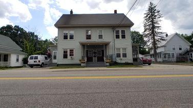 45 Pleasant Street