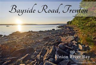 TBD Bayside Road