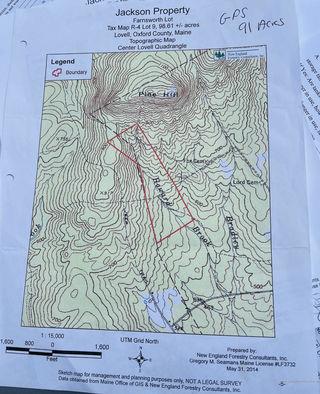 Map R04 Lot 009