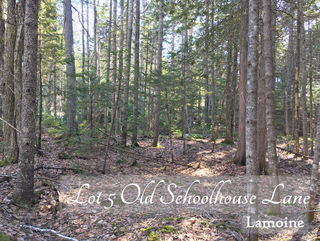 Lot 5 Old Schoolhouse Lane