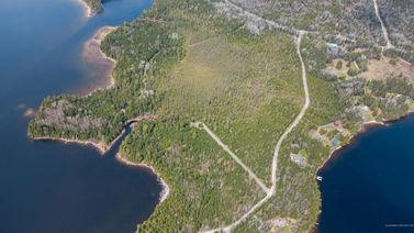 Lot K Pleasant Island Road