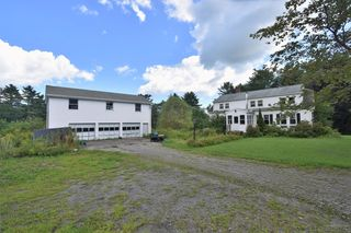 870 Boothbay Road
